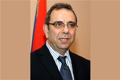 Mr.Garo Amidi (Mideast Assistance...